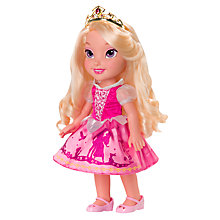 Buy Disney Princess My First Aurora Doll Online at johnlewis.com