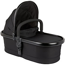Buy iCandy Peach All Terrain Carrycot, Eclipse Online at johnlewis.com