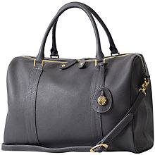 Buy PacaPod Firenze Changing Bag, Pewter Online at johnlewis.com