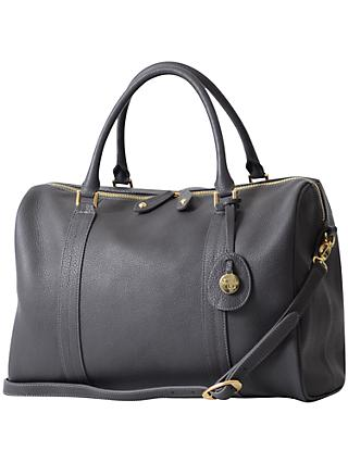 Pacapod Firenze Changing Bag Pewter
