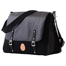 Buy PacaPod Prescott Changing Bag, Black Online at johnlewis.com