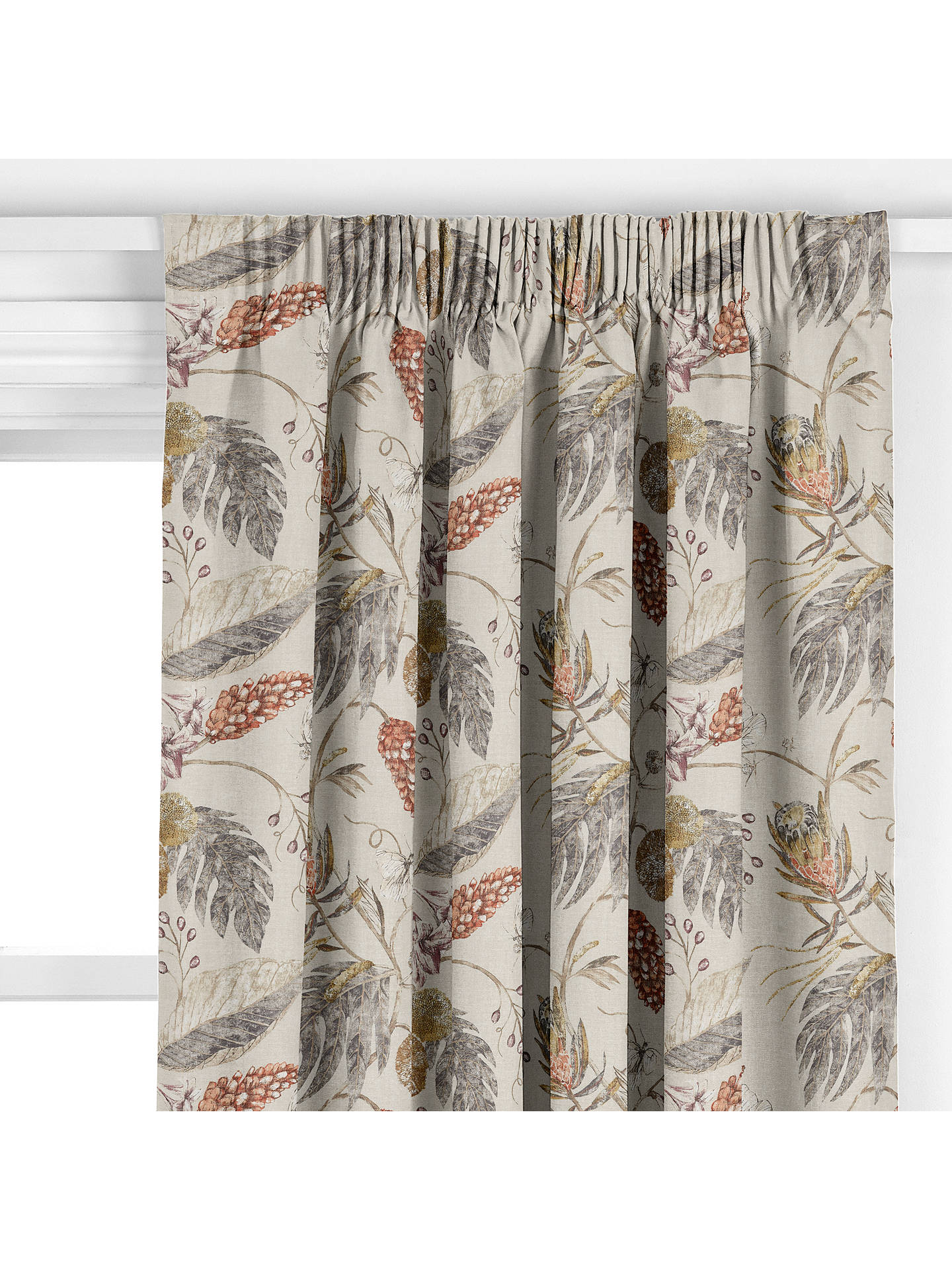 Harlequin Amborella Made To Measure Curtains Willow At