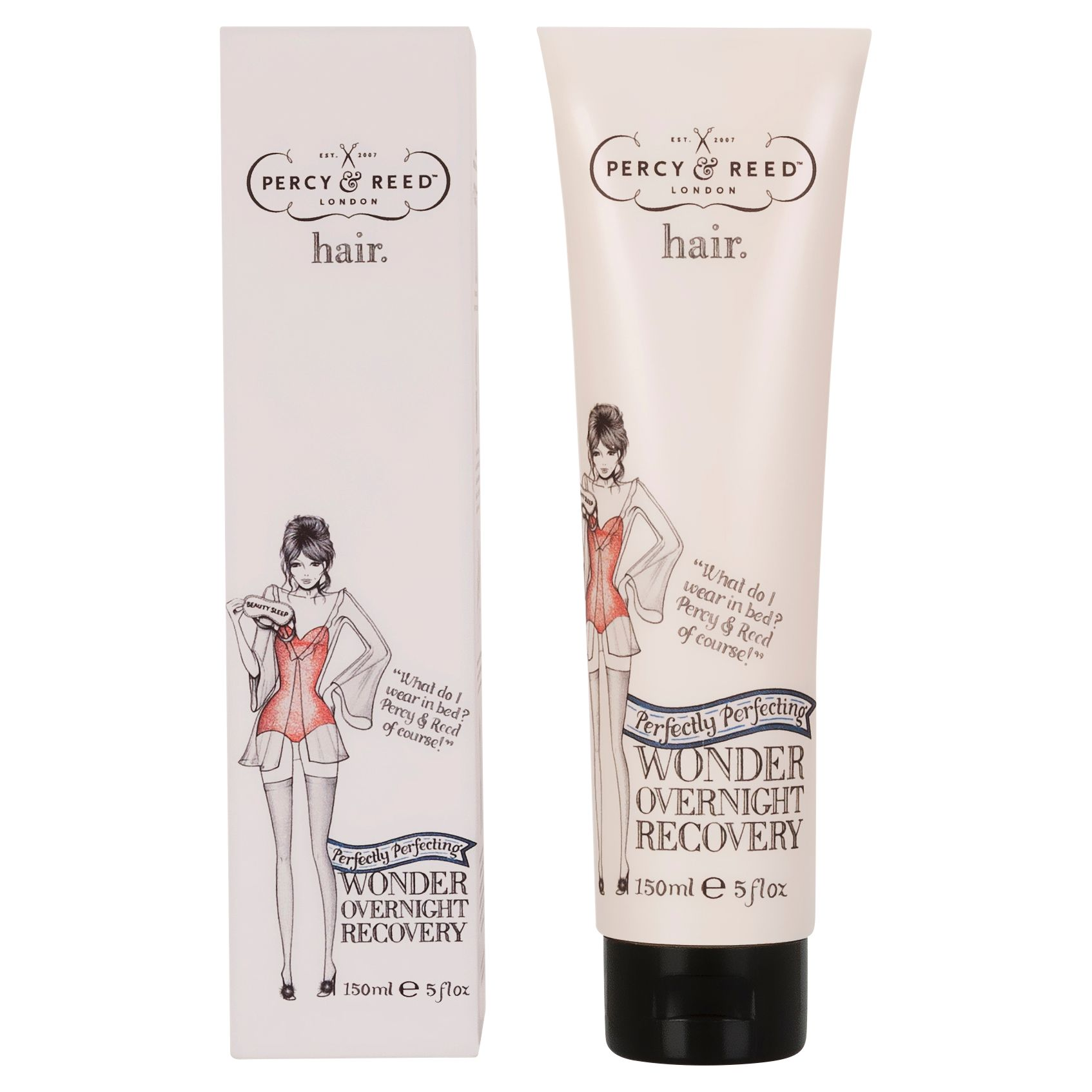 Percy & Reed Percy & Reed Perfectly Perfecting Wonder Overnight Recovery, 150ml