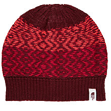 Buy The North Face Tribe N True Beanie, One Size Online at johnlewis.com