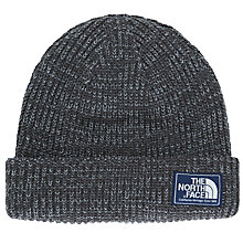 Buy The North Face Salty Dog Beanie, One Size Online at johnlewis.com