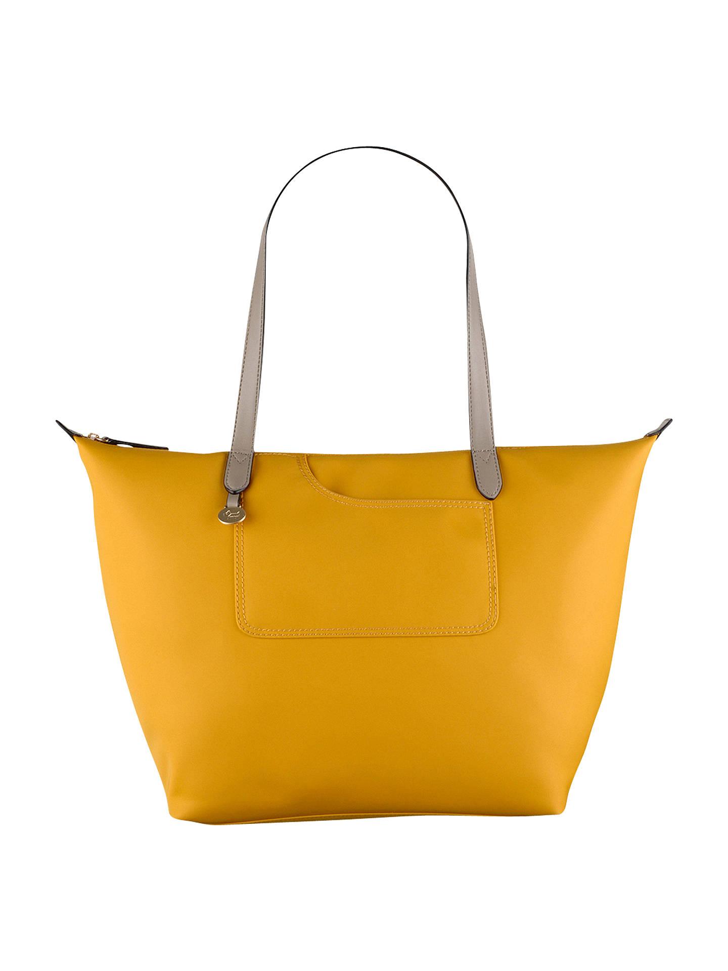 Radley Pocket Essentials Large Zip Top Tote Bag At John Lewis Partners
