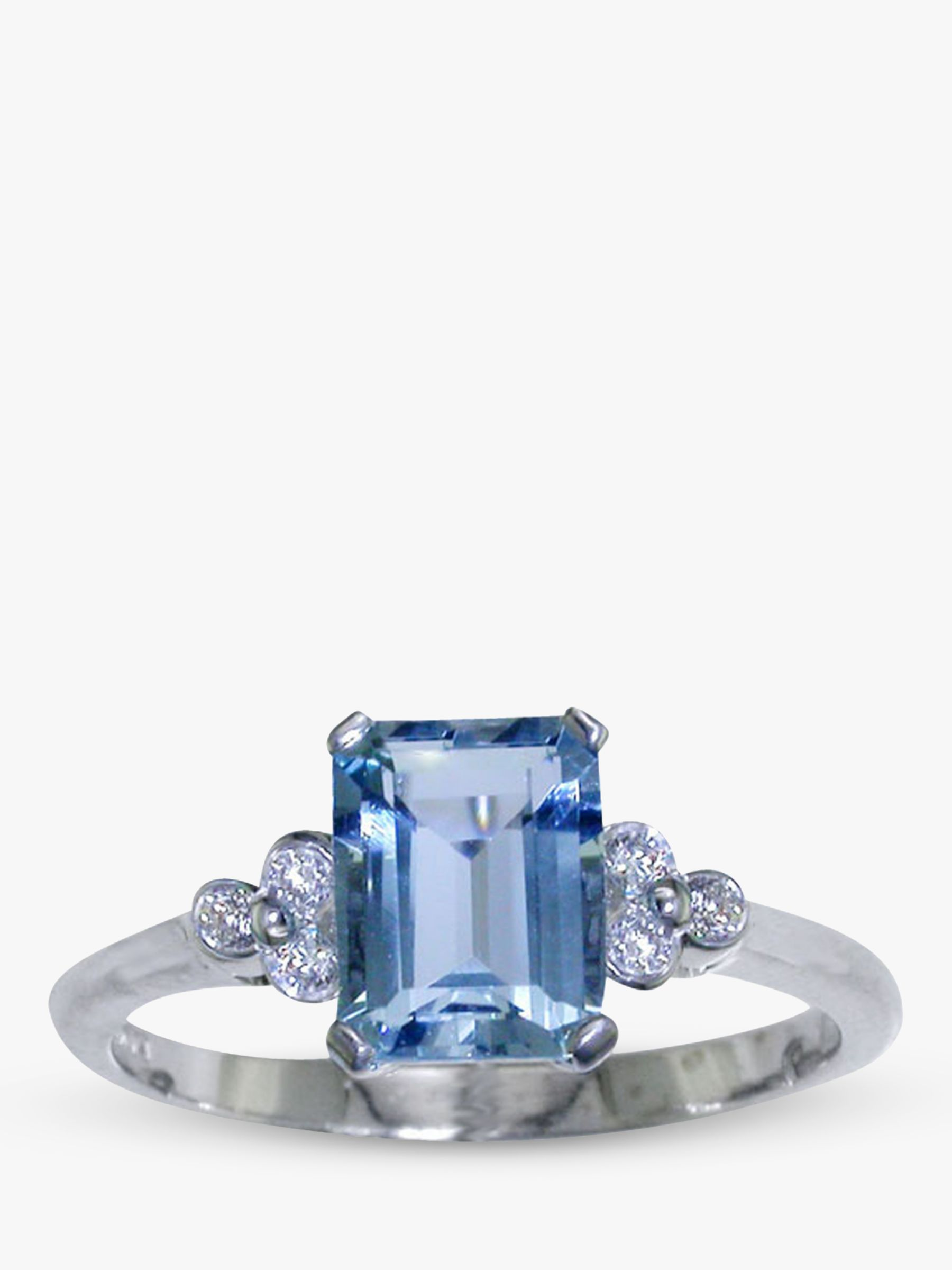 lewis ewa aquamarine diamond rings at john ring wedding white fairy gold