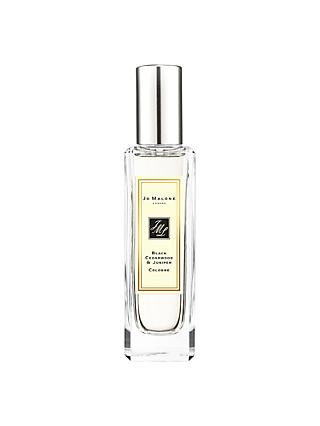 Jo Malone London Black Cedarwood & Juniper Cologne, 30ml