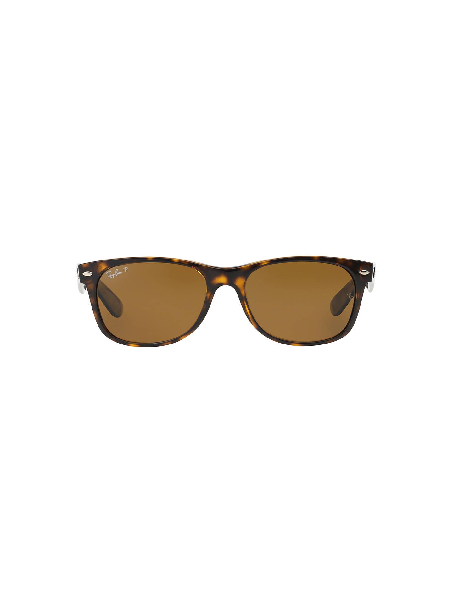 e6806da266 ... BuyRay-Ban RB2132 New Wayfarer Polarised Sunglasses