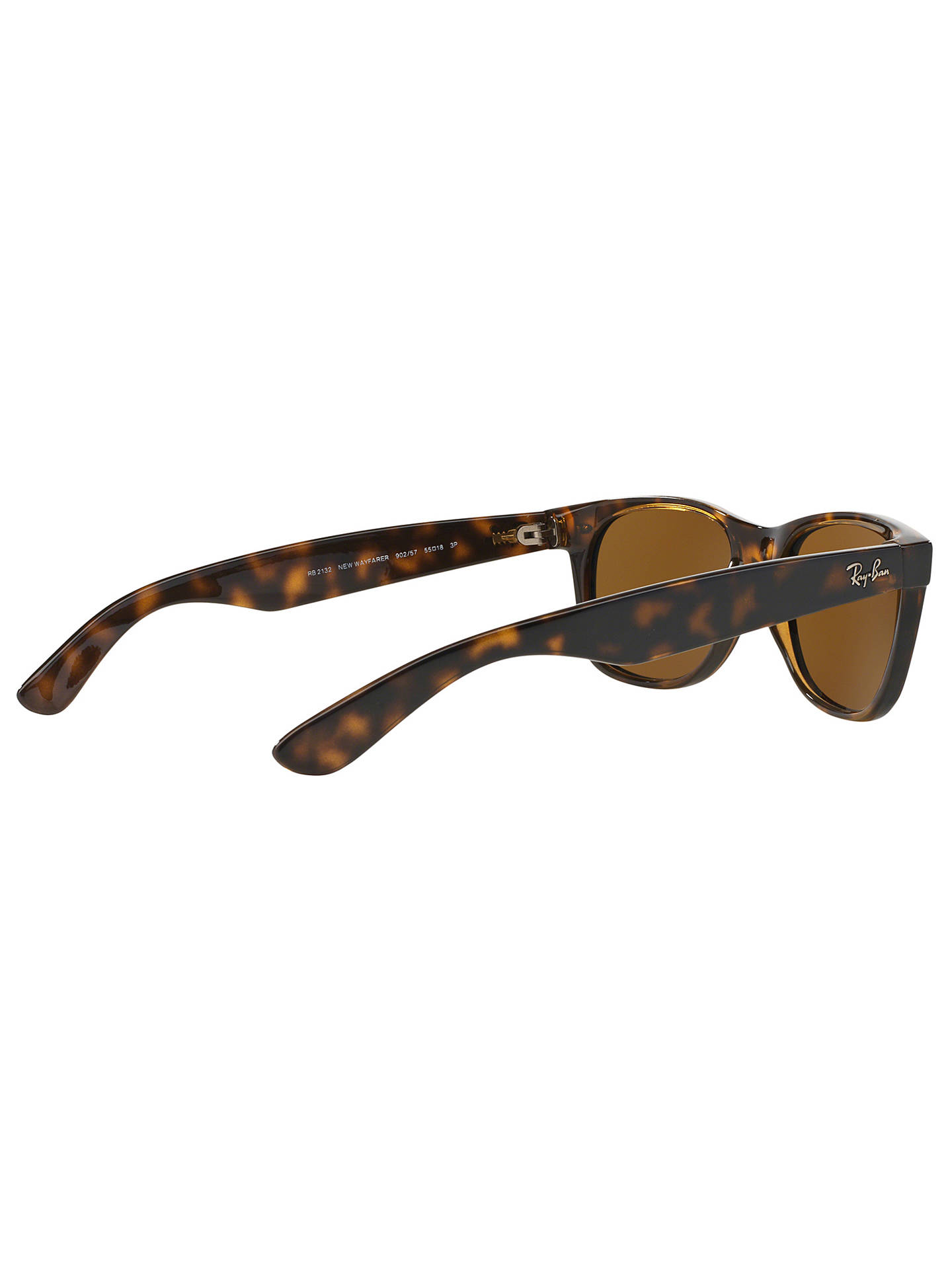 13d12155b0 ... Buy Ray-Ban RB2132 New Wayfarer Polarised Sunglasses