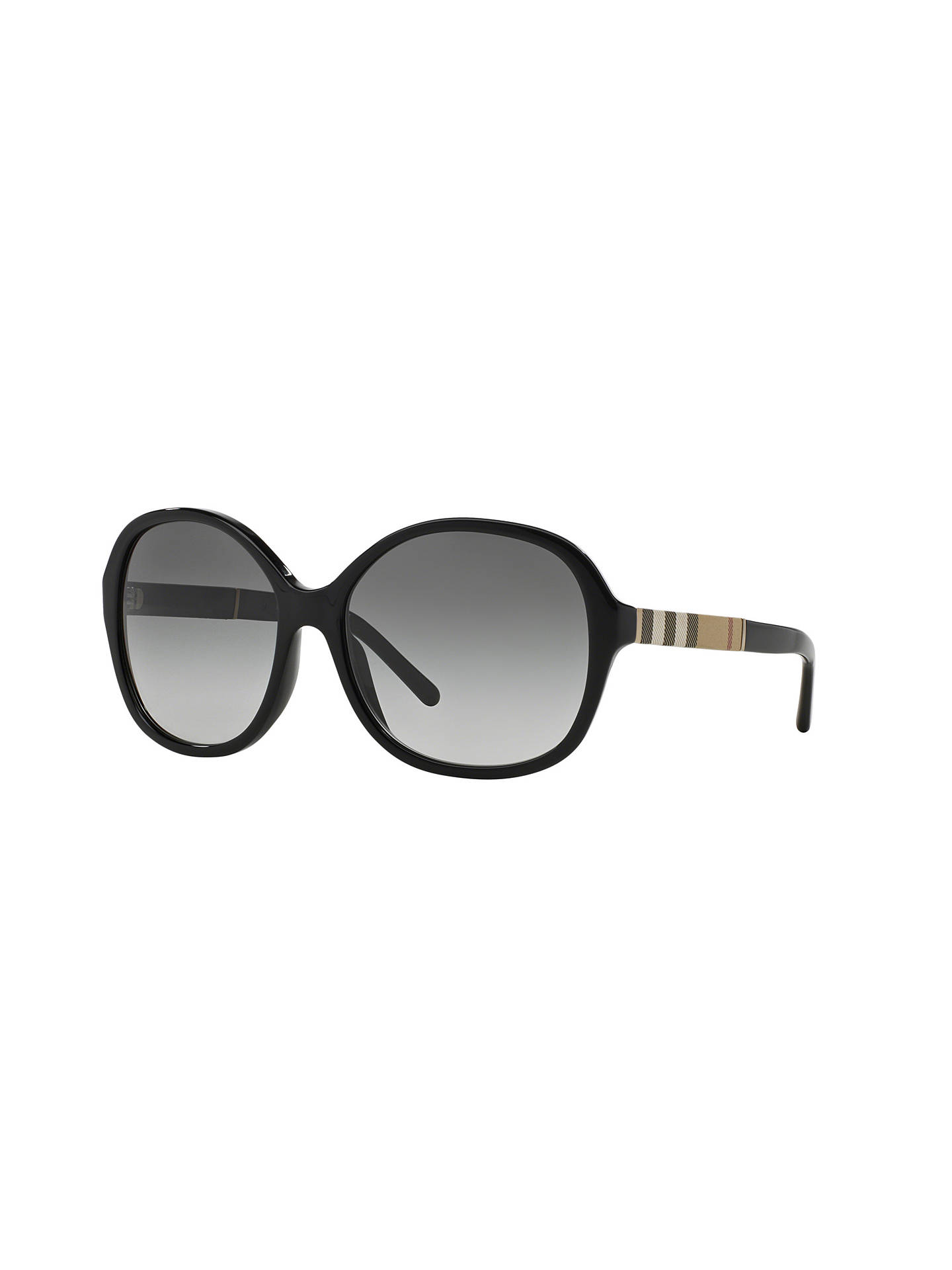 6fc799a5ab898 Buy Burberry BE4178 Round Sunglasses