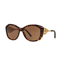 Buy Burberry BE4208 Gradient Cat's Eye Sunglasses Online at johnlewis.com