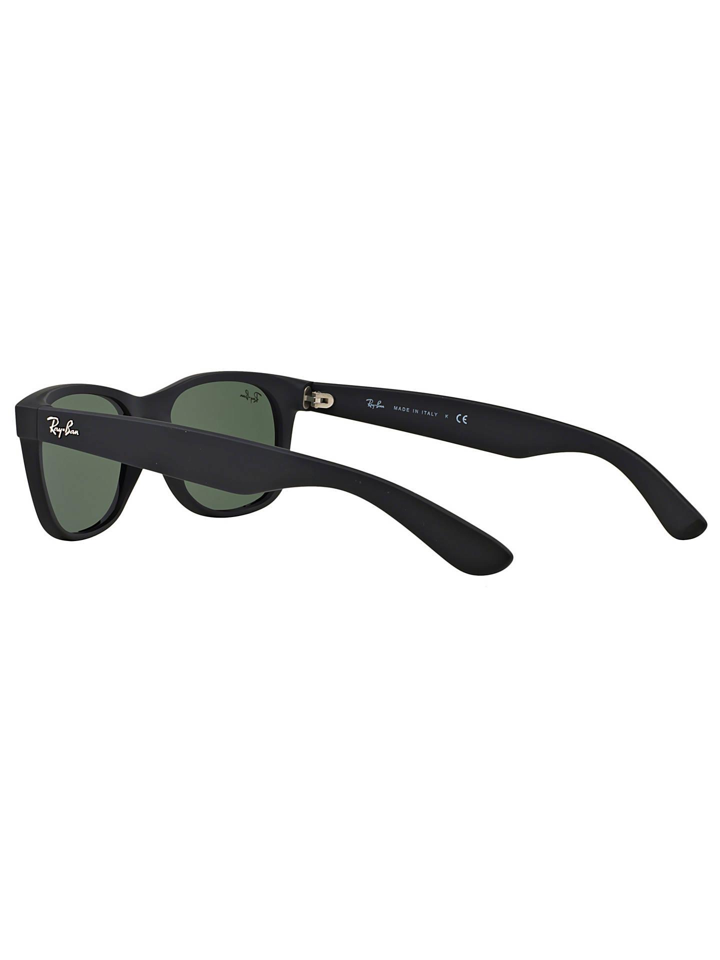 57f5d74835 Ray-Ban RB2132 New Wayfarer Sunglasses at John Lewis   Partners