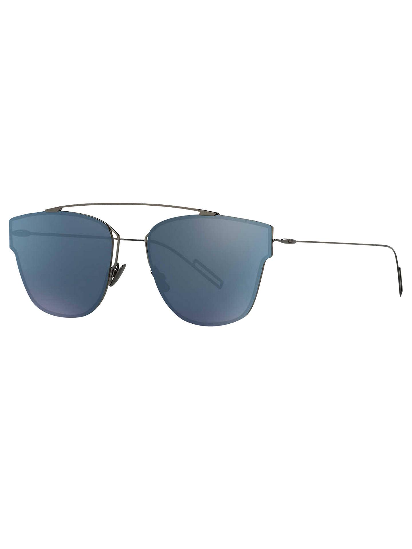 6790a9656c57 Dior DIOR0204S Aviator Sunglasses at John Lewis   Partners