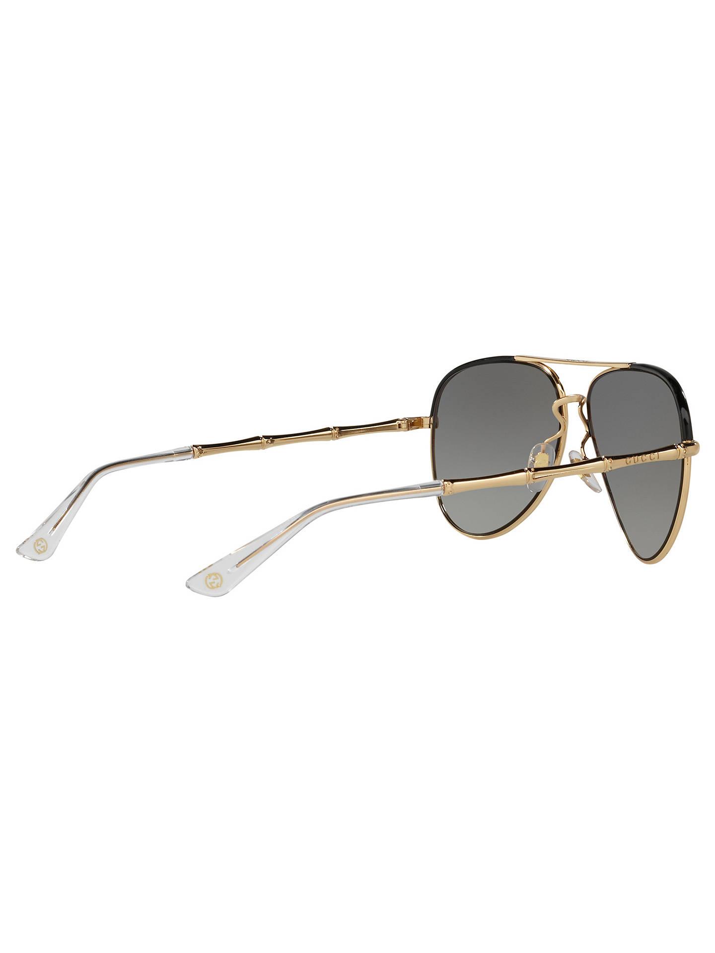 94df6eeb9cd ... Buy Gucci GG 4276 S Aviator Sunglasses