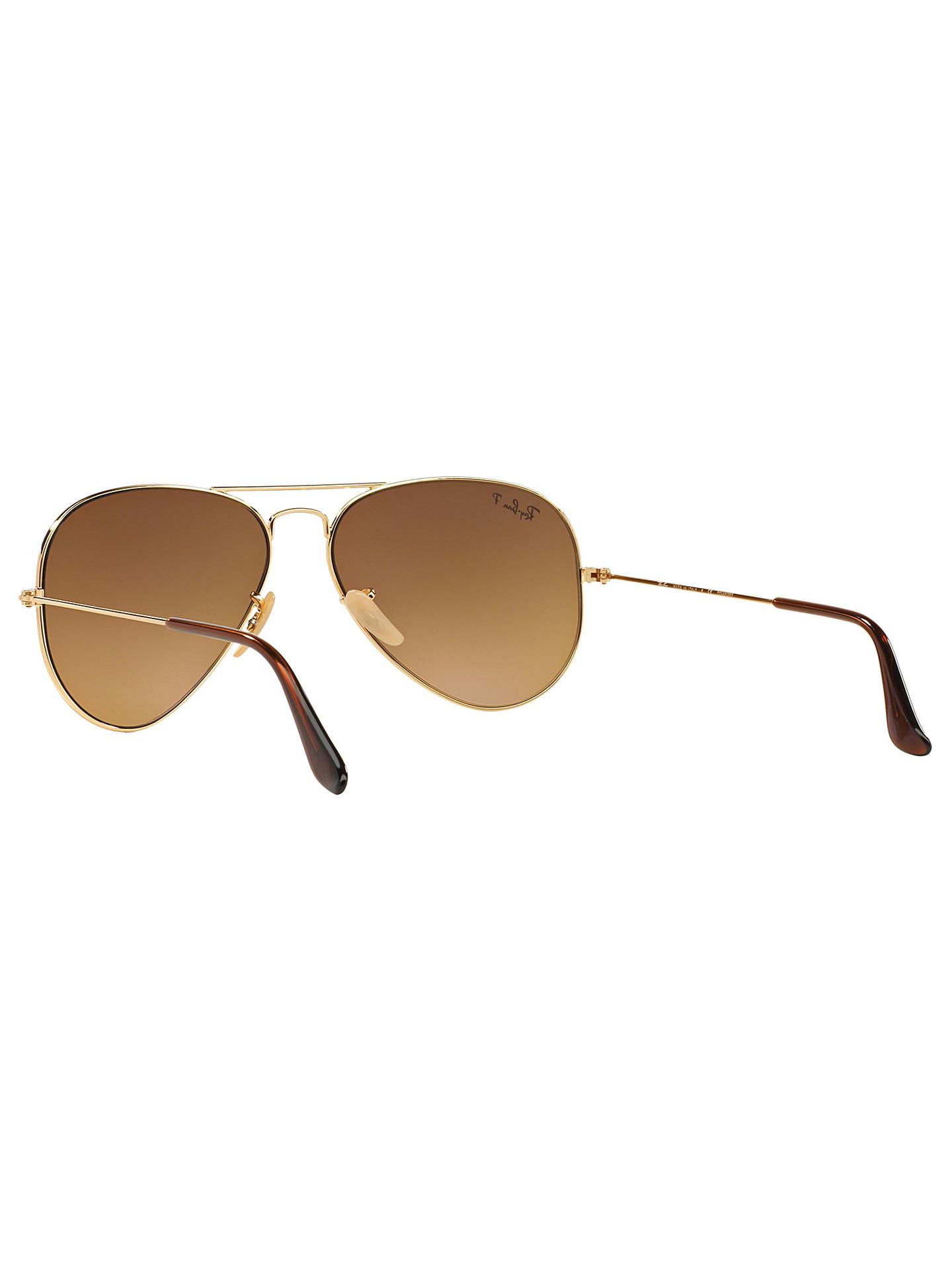 94f954b09f ... Buy Ray-Ban RB3025 Polarised Aviator Sunglasses