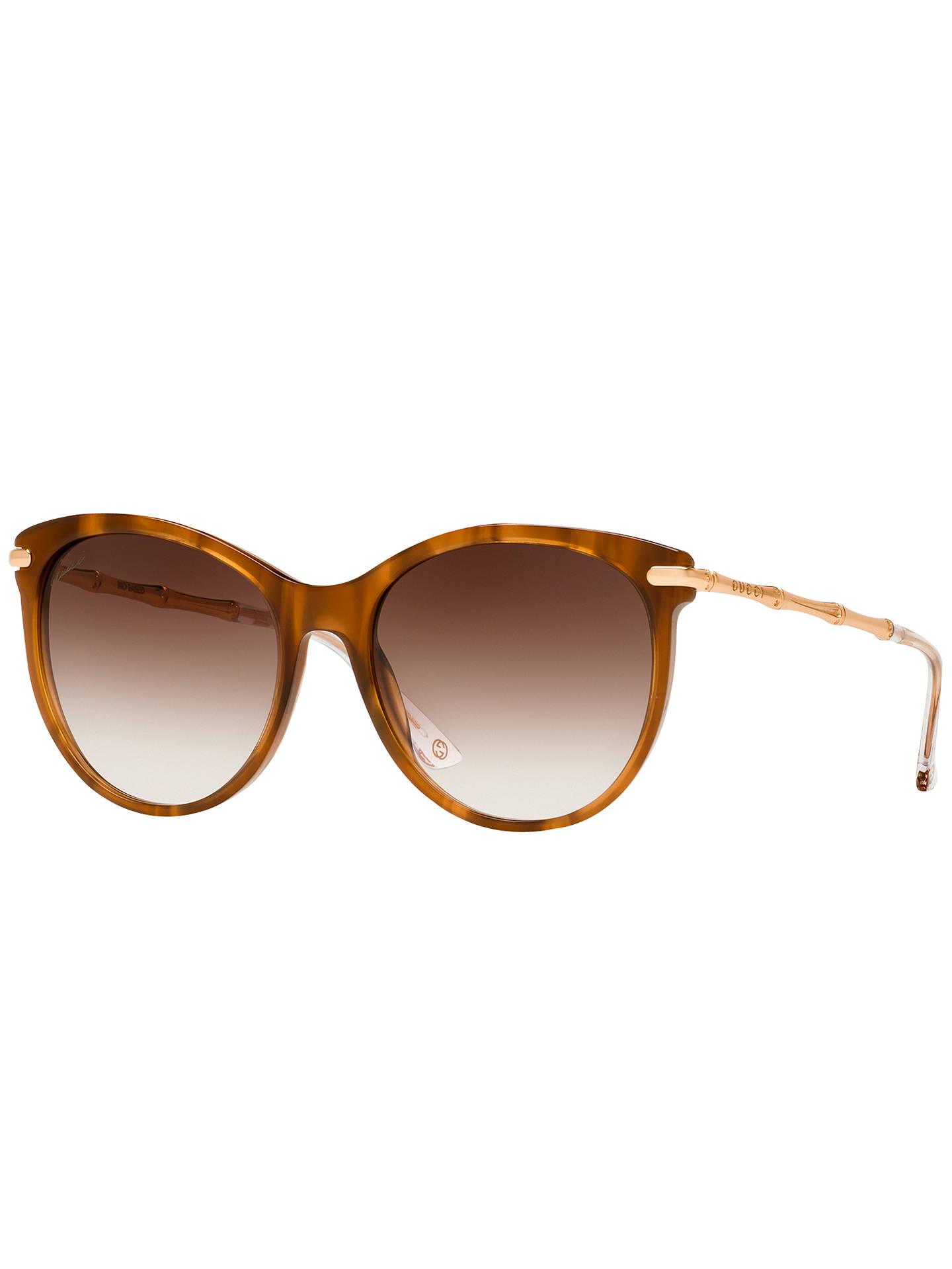 c8fa3e08ce BuyGucci GG3711 Cat s Eye Sunglasses