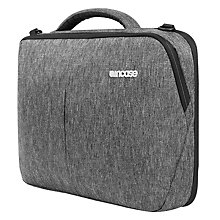 "Buy Incase Reform Collection Tensaerlite Briefcase for 15"" MacBook Online at johnlewis.com"