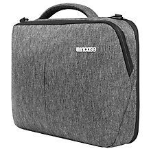 "Buy Incase Reform Collection Tensaerlite Briefcase for 13"" MacBook Online at johnlewis.com"