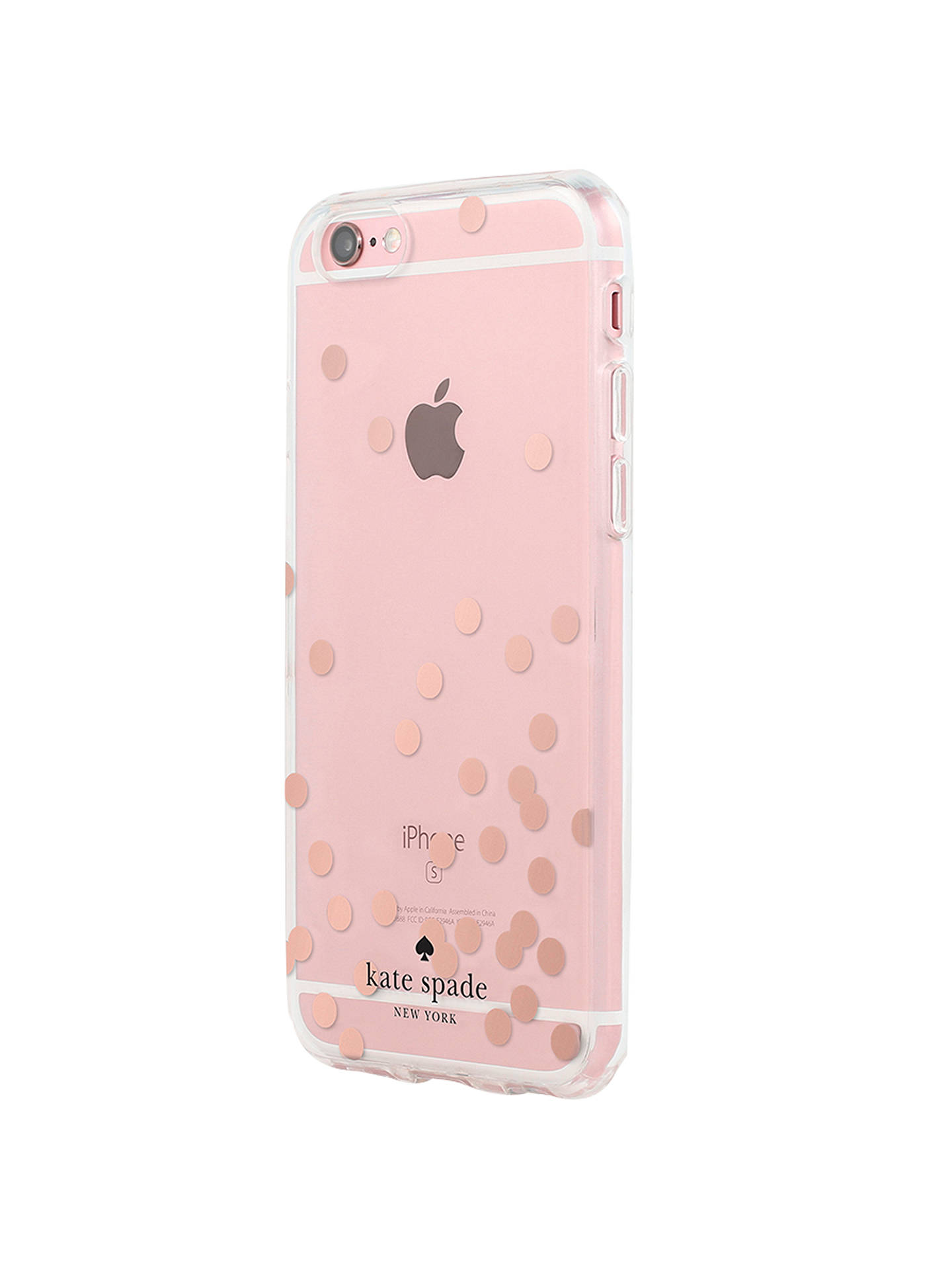 Buykate spade new york Hardshell Case for iPhone 6 6s c5c77618e0