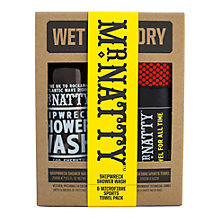 Buy Mr Natty Wet Set vs Dry Set Online at johnlewis.com