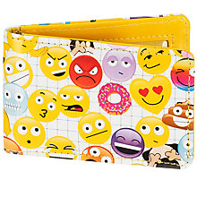 Buy Emojinal Travel Card Holder Online at johnlewis.com