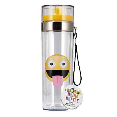 Emojinal Water Bottle