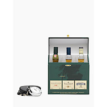 Buy Talisker 'Strong' Malt Whiskey, Box of 3 Online at johnlewis.com