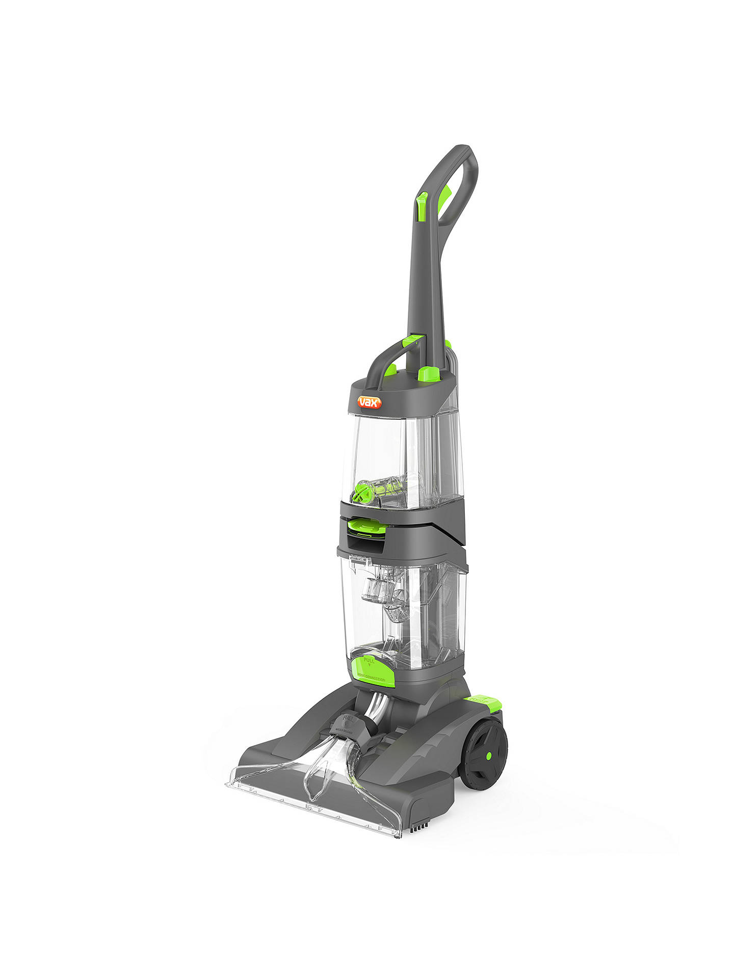 Vax All Terrain Carpet Cleaner User Guide Carpet Vidalondon
