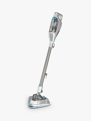 Buy Vax Steam Fresh Power Plus Steam Cleaner Online at johnlewis.com