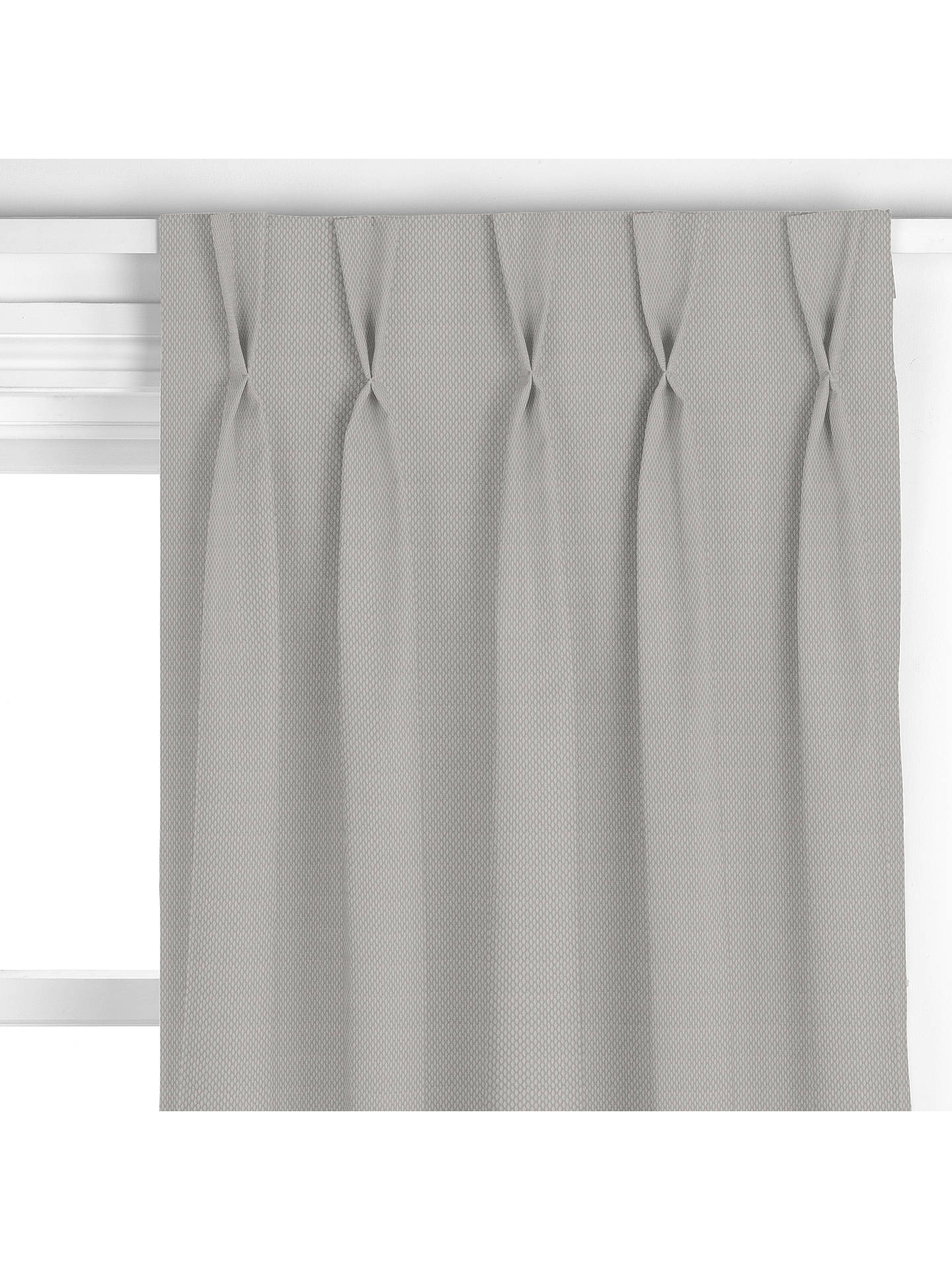 John Lewis Amp Partners Contour Made To Measure Curtains
