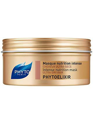 Phyto Phytoelixir Intense Nutrition Mask, 200ml