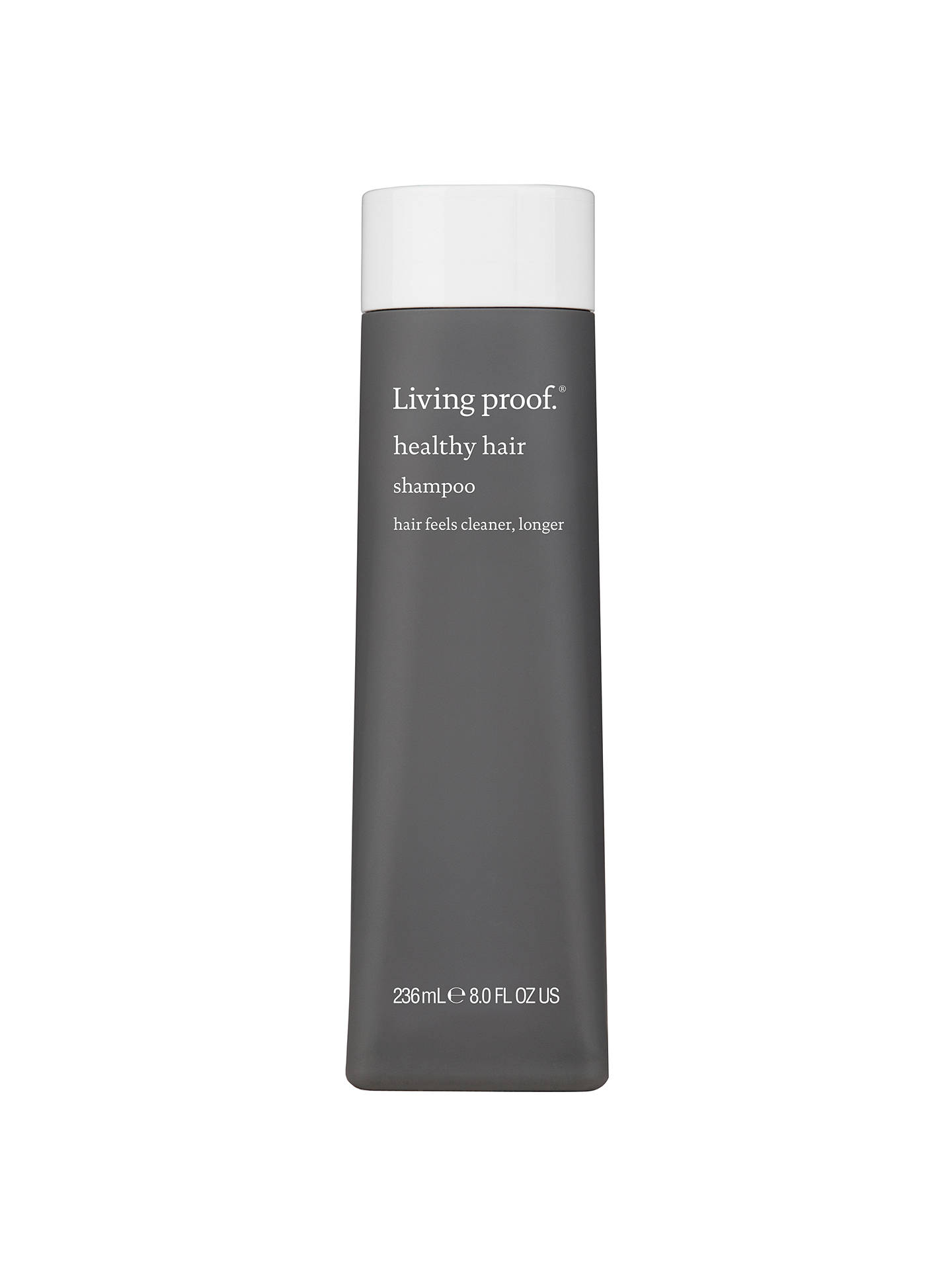 Living Proof Healthy Hair Shampoo 236ml At John Lewis