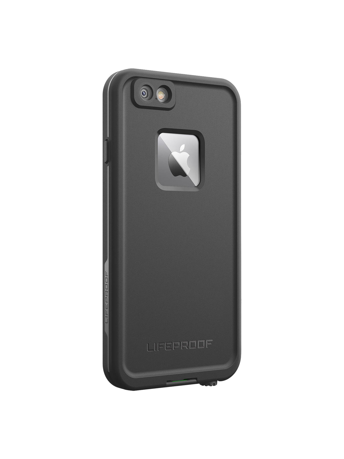 LifeProof frē Waterproof Case for iPhone 6 6s at John Lewis   Partners 06bc7e16cd