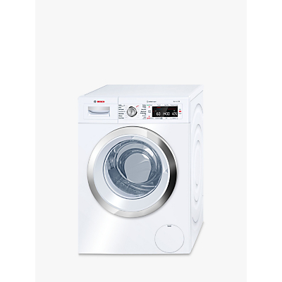 Image of Bosch Active Oxygen Serie 8 WAW28750GB 9kg    A+++30%