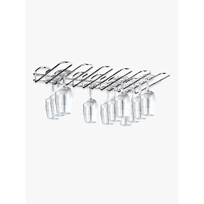 Hahn Pisa Wine Glass Rack