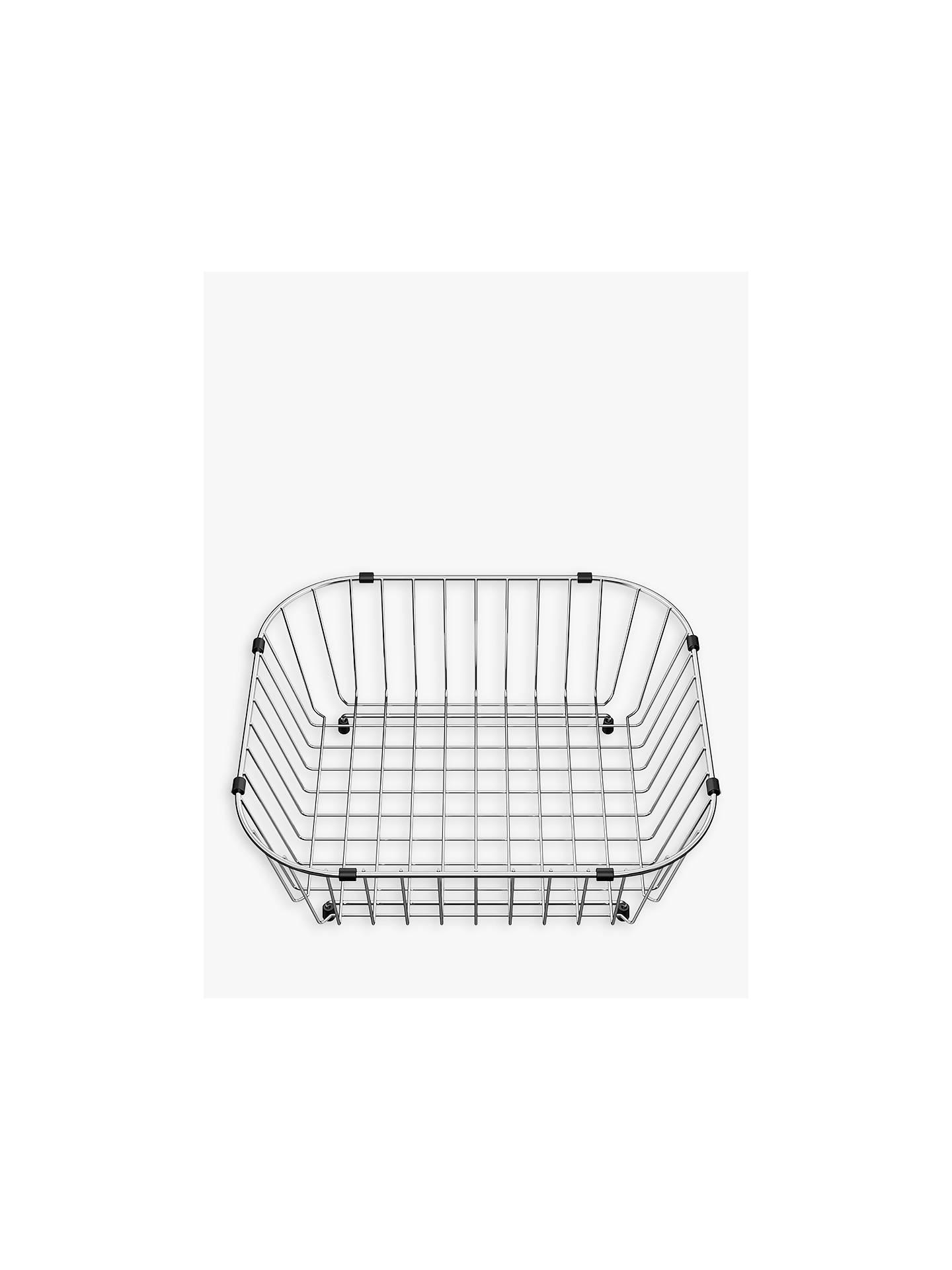 Stainless Steel Sink Drainer Basket.Kitchen Sink Basket Phandong Org