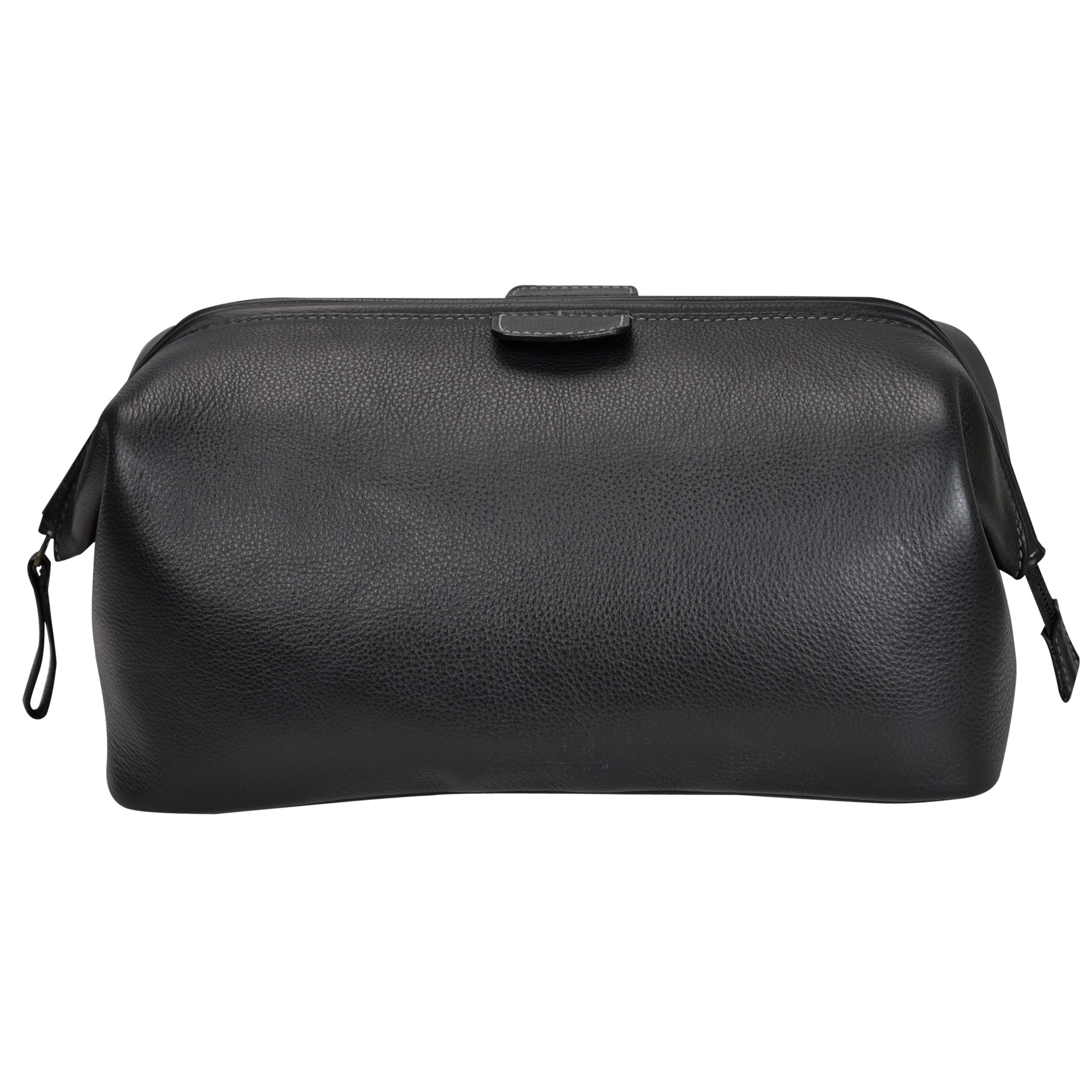 Dulwich Designs Dulwich Designs Heritage Leather Washbag