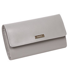 Buy Dulwich Designs Jewellery Roll, Grey Online at johnlewis.com
