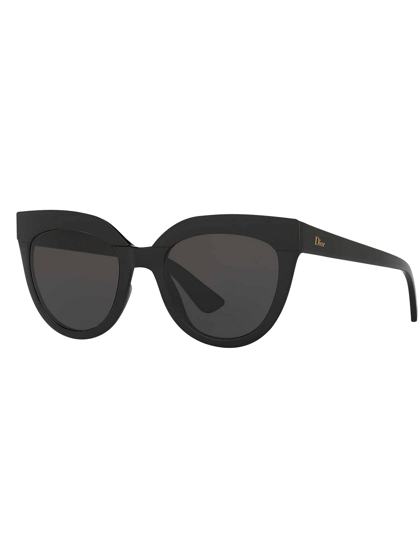 ba45ad45988f Buy Dior DiorSoft1 Cat s Eye Sunglasses