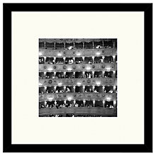 Buy Getty Images Gallery - La Fenice Framed Print, 49 x 49cm Online at johnlewis.com