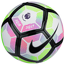 Buy Nike Premier League Skills Football, Size 1 Online at johnlewis.com