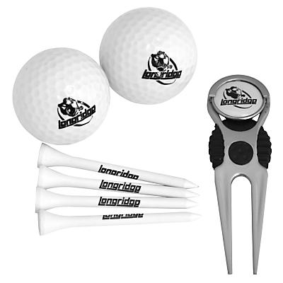 Longridge Pitchfork Golfer's Gift Set