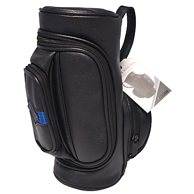 Longridge Golf Washbag