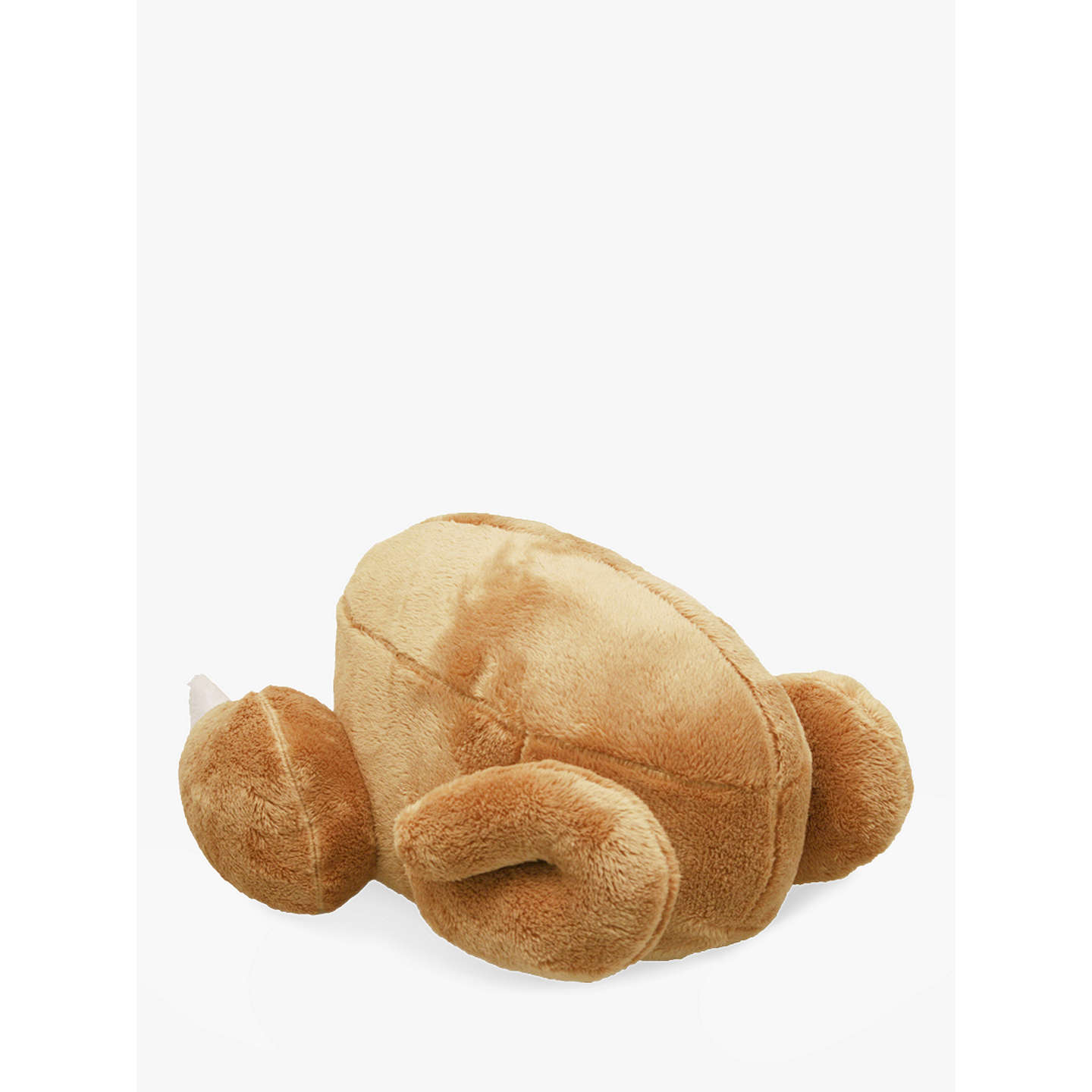 BuyFred & Ginger Christmas Turkey Dog Toy Online at johnlewis.com