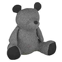 Buy Fred & Ginger Teddy Bear Door Stop Online at johnlewis.com