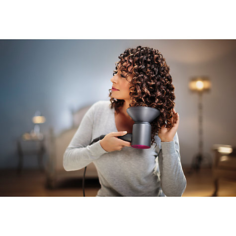Buy Dyson Supersonic™ Hair Dryer Online at johnlewis.com