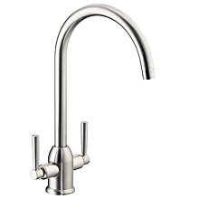 Buy John Lewis Leap Kitchen Tap Online at johnlewis.com