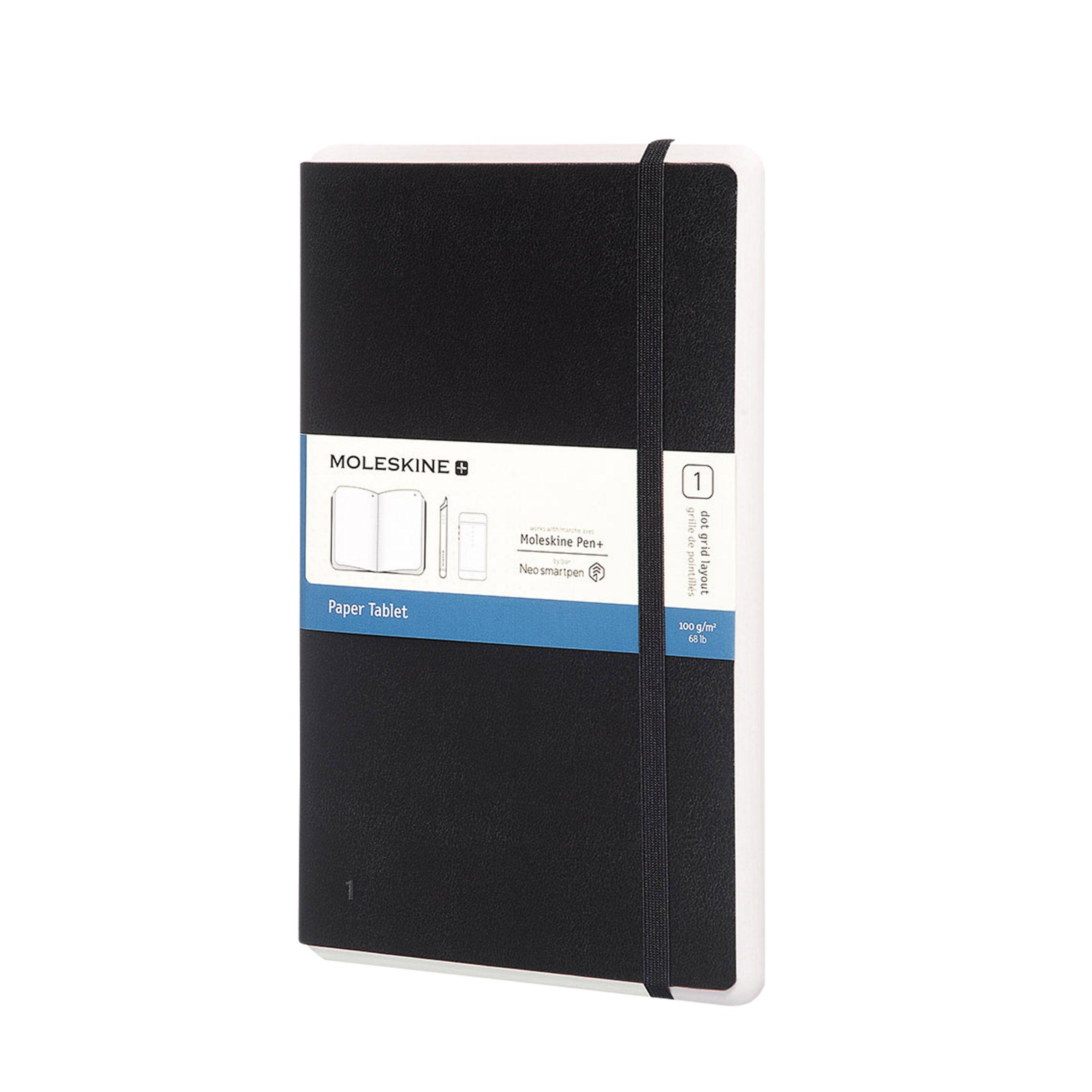 Moleskine Moleskine Paper Tablet Refill, Black