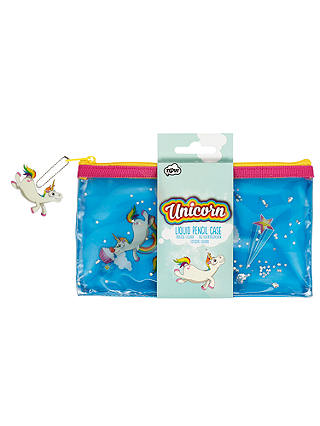 Buy NPW Unicorn Pencil Liquid Case Online at johnlewis.com